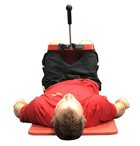 step 2 spine aligner