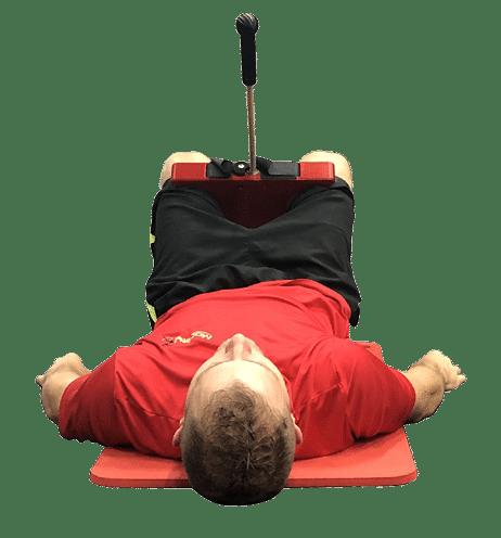 spine aligner step 3
